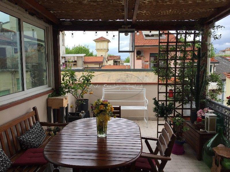 appartamento vendita viareggio centro mercato
