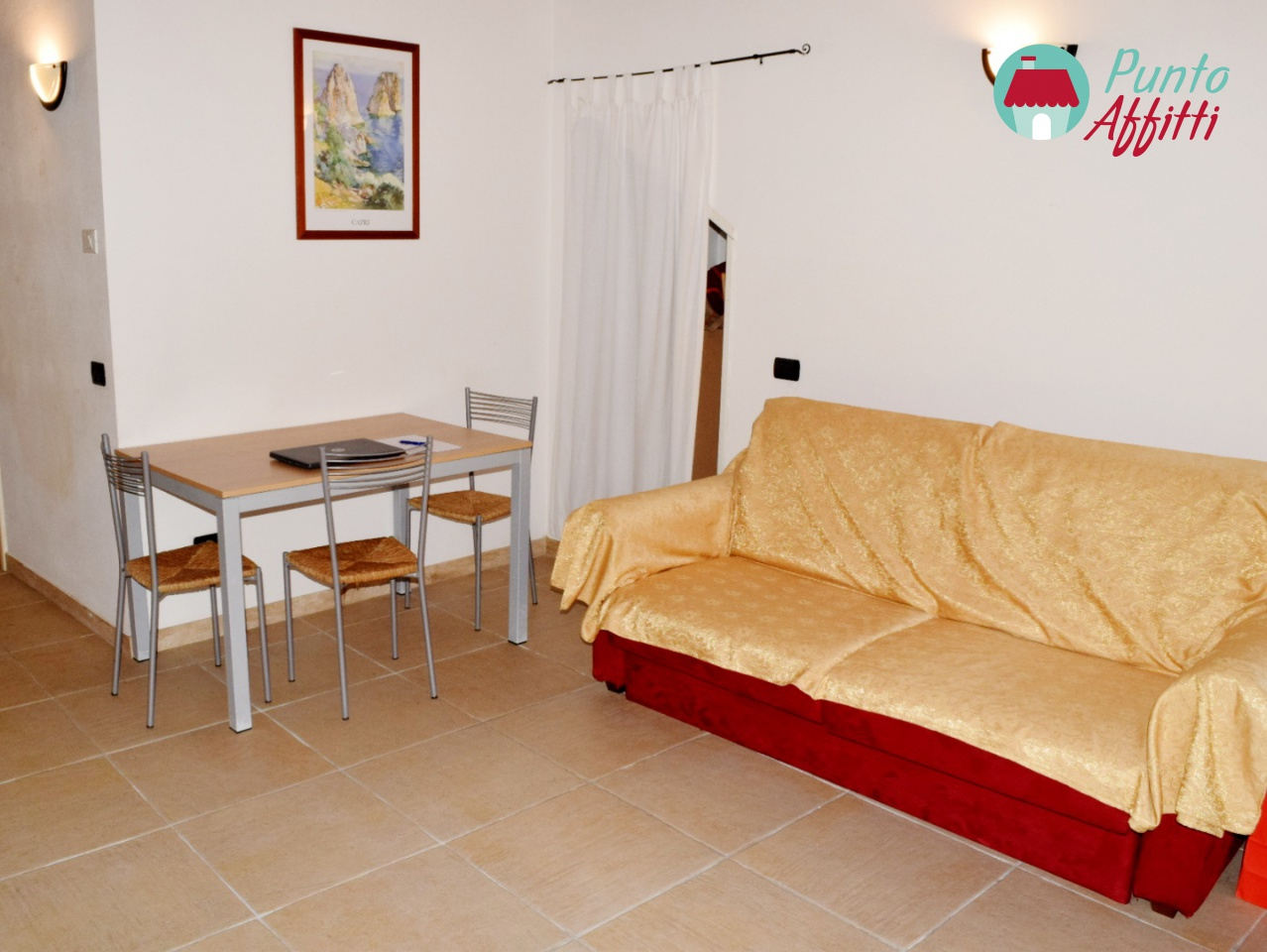 appartamento affitto viareggio centro